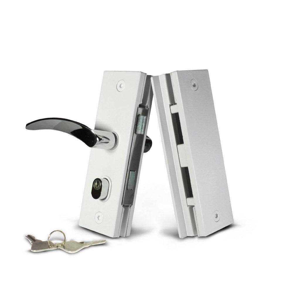 Kit 24 Porta de Abrir Com Maçaneta Asa